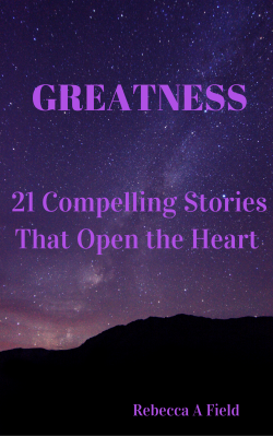 21 Great Compelling Stories that open the heart