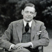 Prayer of Acknowledgement – T S Eliot – Little Gidding