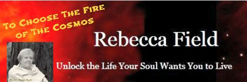 Rebecca Field helps you unlock the life your soul wants to live