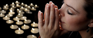 Prayers-Candles