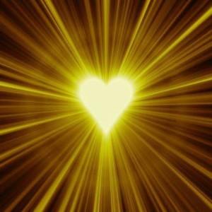radiant heart for prayers
