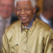 Nelson Mandela's Inaugural Speech