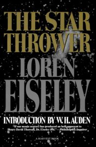 Star Thrower by Loren Elsely