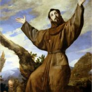 GREAT PRAYER OF SAINT FRANCIS OF ASSISI