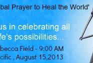 Global Prayer to Heal the World